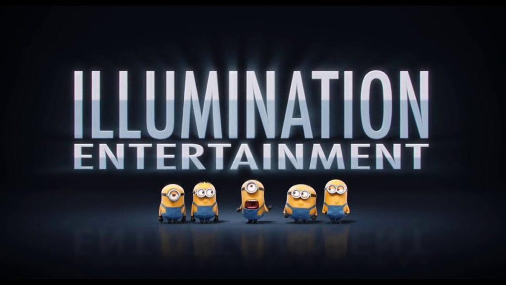 Illumination Entertainment Internships for Fall 2019