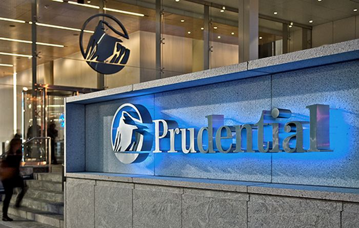 Prudential Financial Internships for 2020