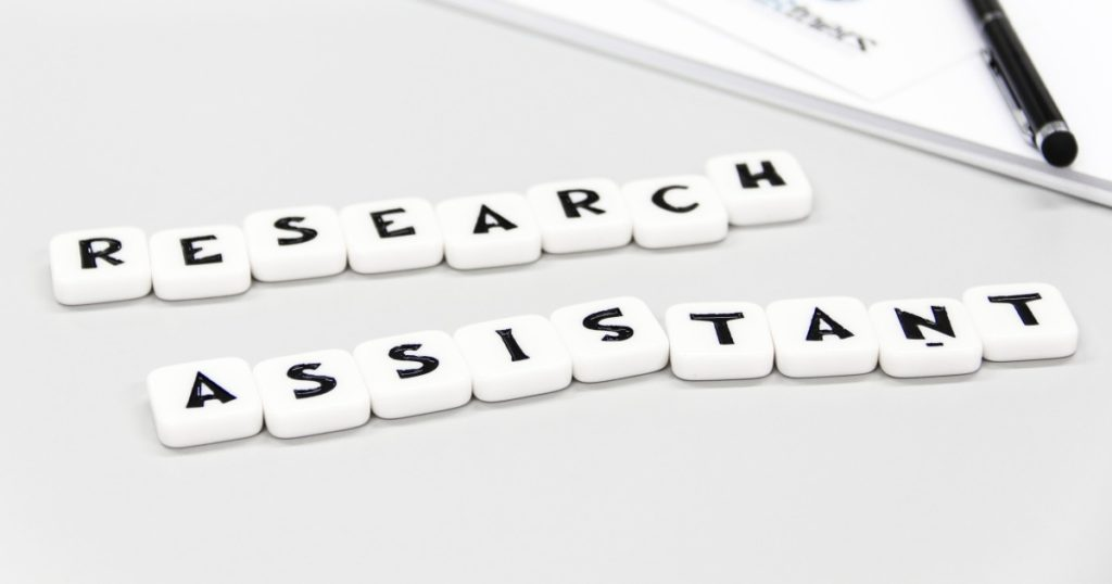 Research Assistant Internships