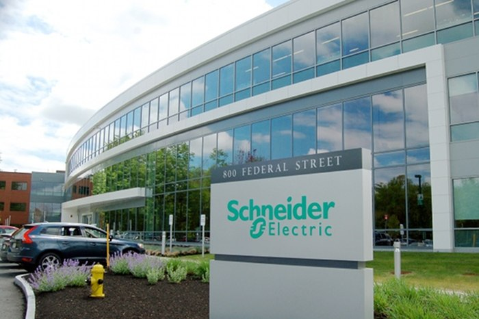 Schneider Electric Internships