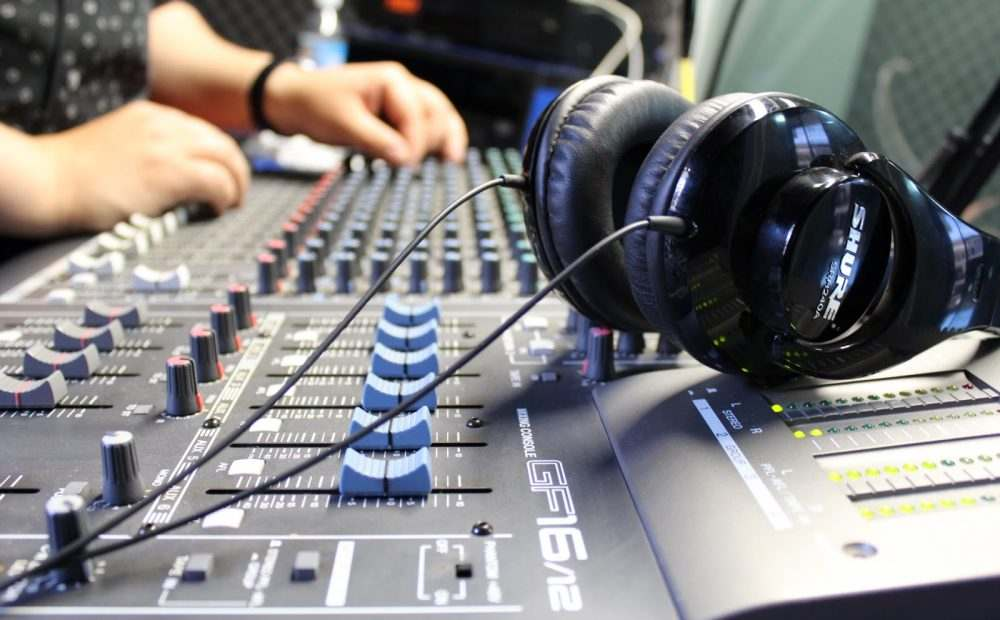 Best Radio Internships