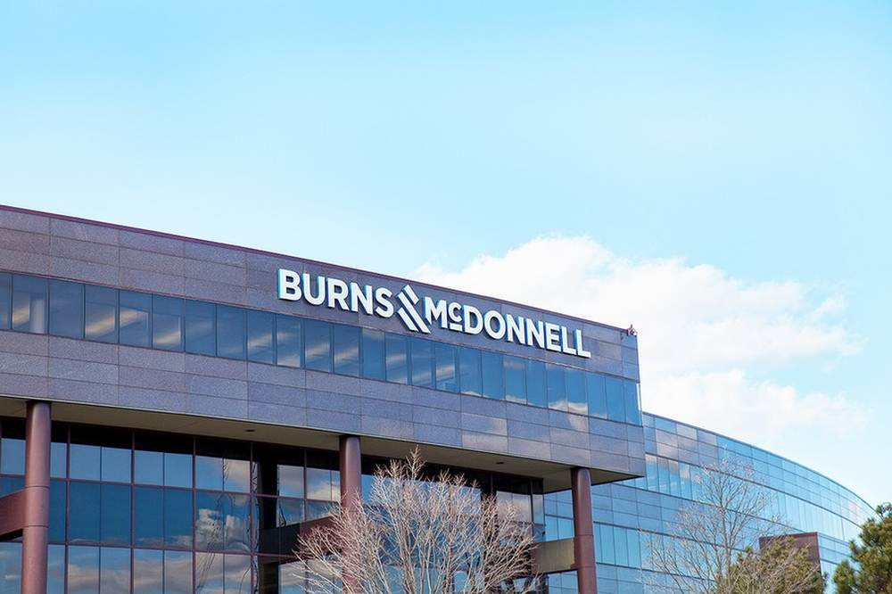 Burns & McDonnell Internships