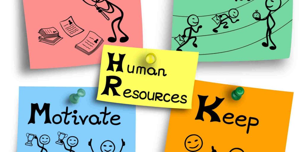 Human Resource Summer Internships