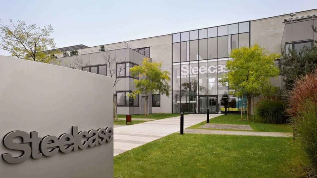 Steelcase Internships for Summer 2020