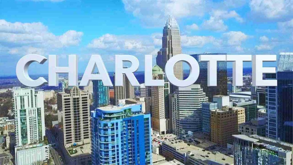 Summer Internships in Charlotte