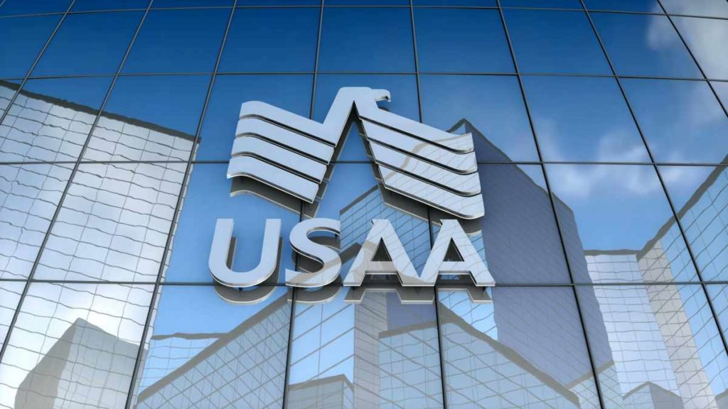 USAA Summer Internships
