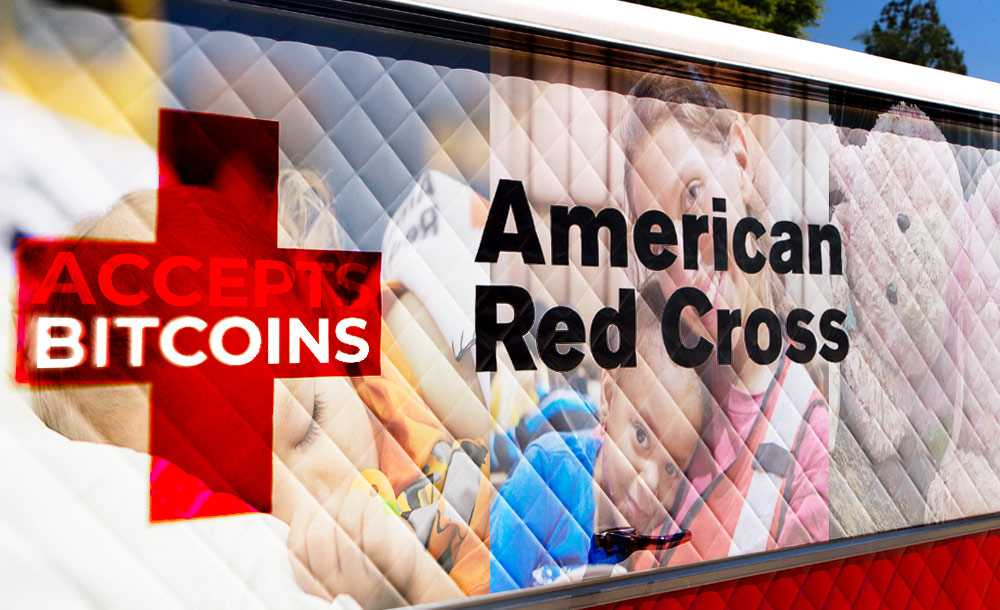 American Red Cross Communications Paid Internship