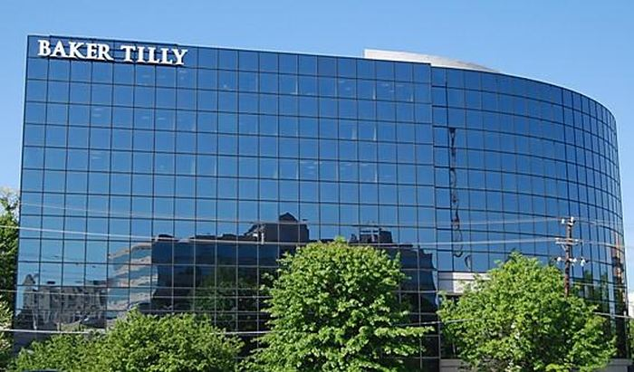 Baker Tilly Internships for 2020-2021