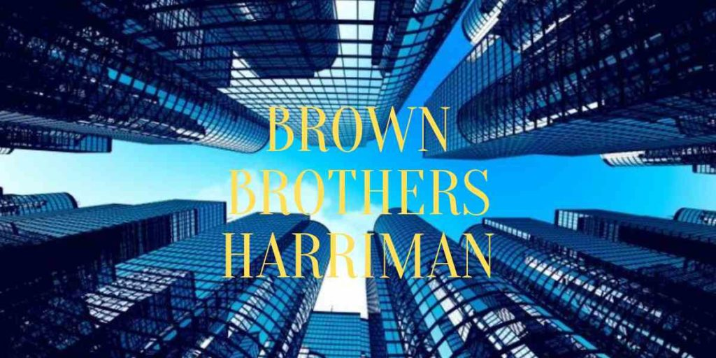 Brown Brothers Harriman Internships