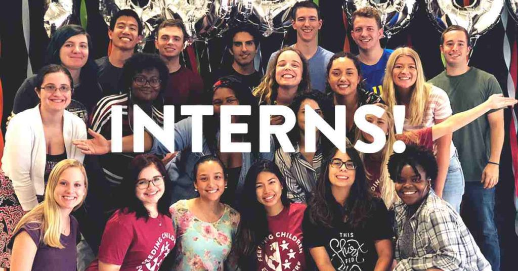 Colgate GSC 2020 Summer Internship Program