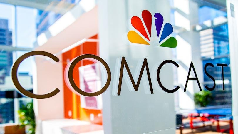 Comcast 2020 Finance Internship - Los Angeles