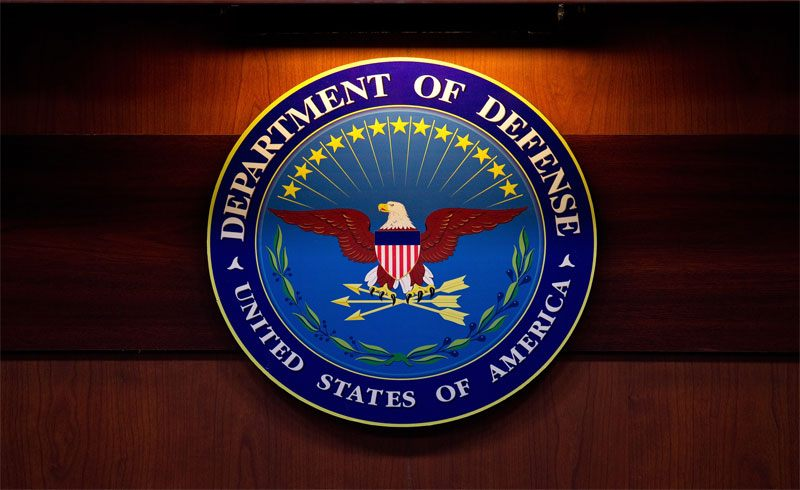 Department of Defense Pathways Internship in Information and Technology