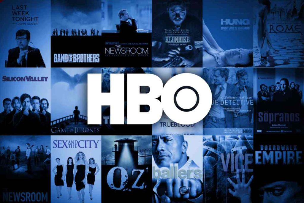 HBO 2019 Fall Intern Business Affairs