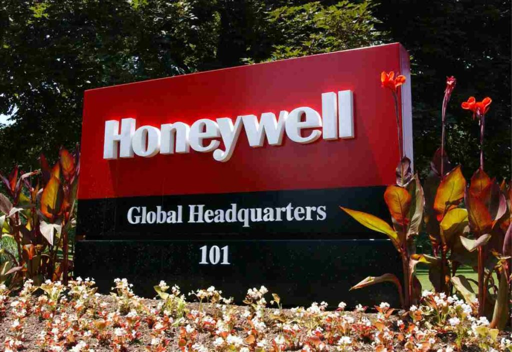 Honeywell Summer Cyber Security Internship Program - 2020