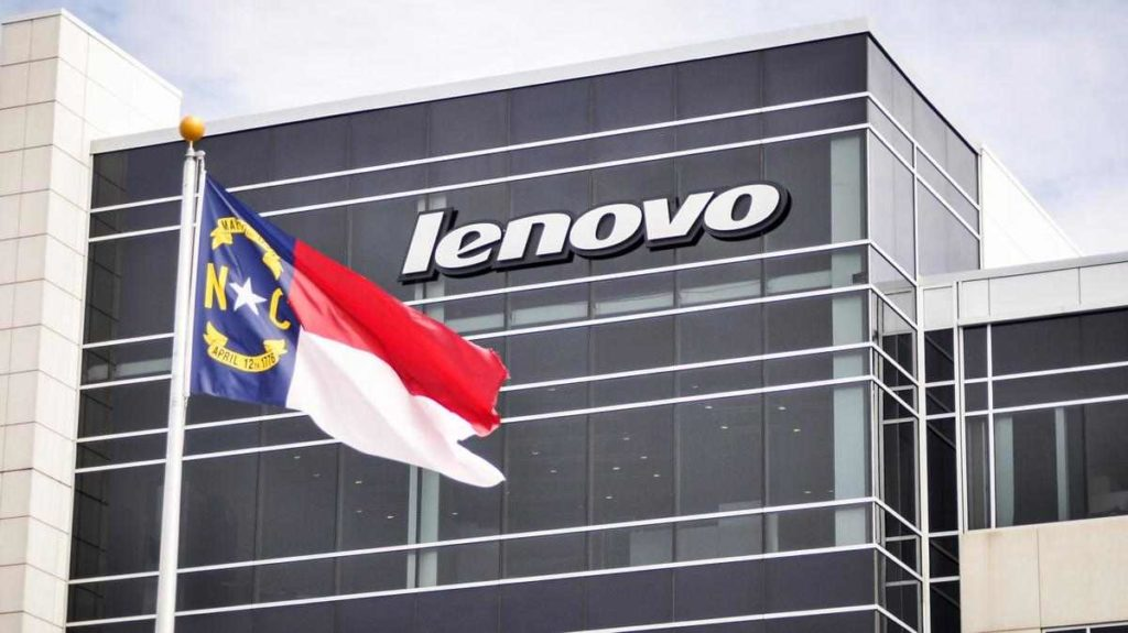 Lenovo Accelerated Sales Rotation Intern - Summer 2020