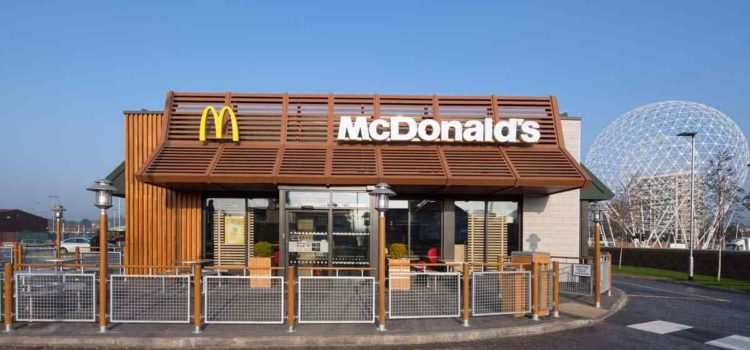 McDonald's Global Technology Summer Internship