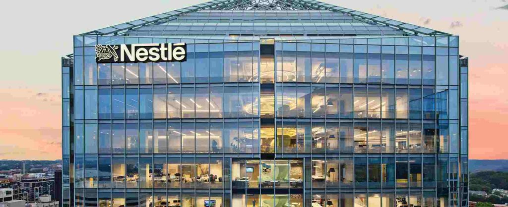 Nestle USA MBA Marketing Summer Internship Program - 2020