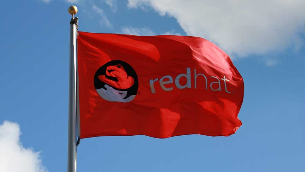 Red Hat Internship Opportunities