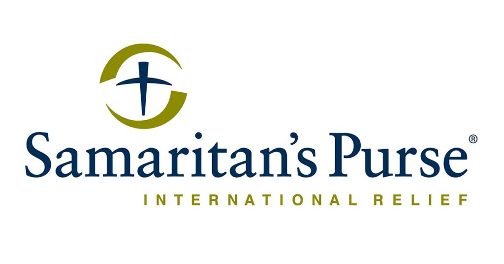 Samaritan's Purse International Internship for Spring 2020