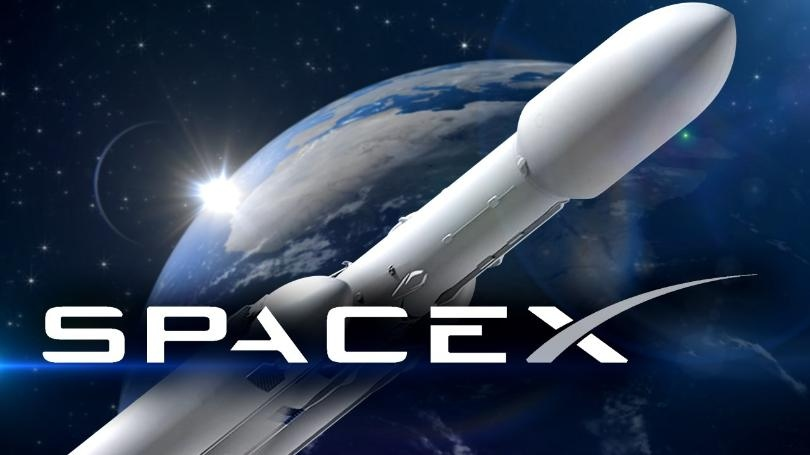 SpaceX Summer Internship