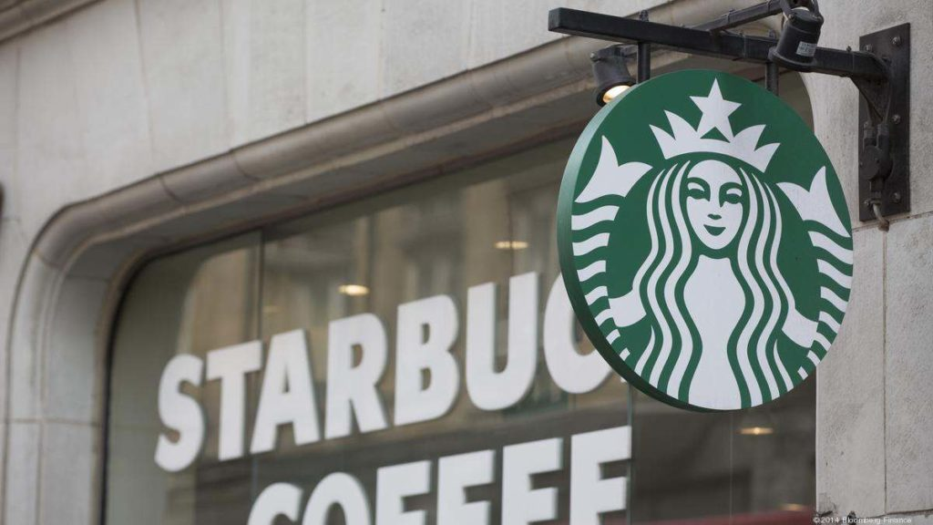 Starbucks Undergraduate Finance Internship for Summer 2020