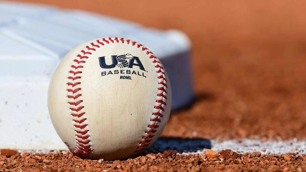 USA Baseball Paid Internships