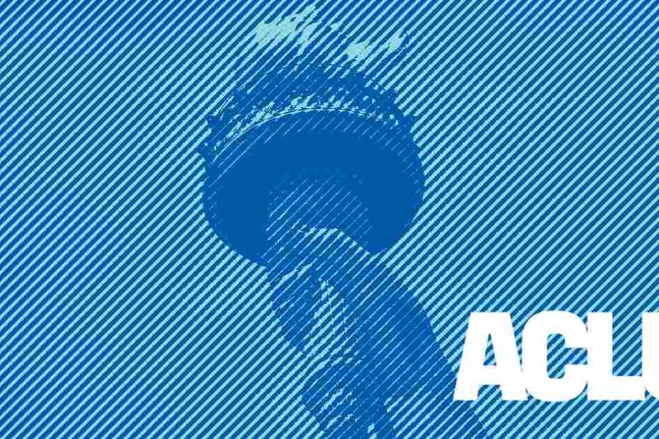 ACLU COMMS Research Graduate Internship for Spring 2020