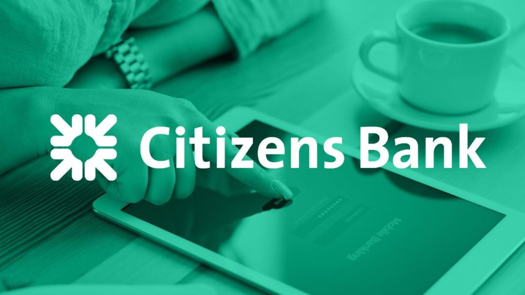 Citizens Bank Full-time Internships
