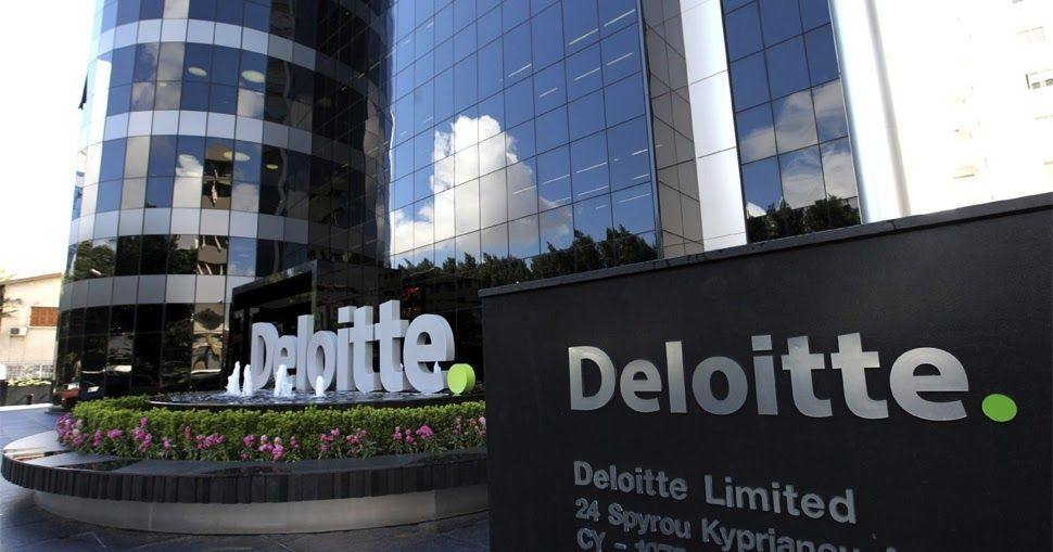 Deloitte Pioneer Internship Program for Summer 2020 (International)