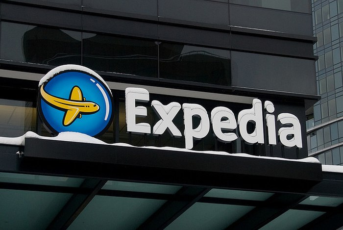 Expedia Data Science Internship
