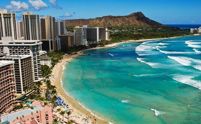 Internship Opportunities in Hawaii