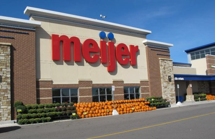 Meijer College Internship Programs for Summer 2020