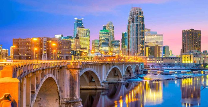 Minneapolis Internships