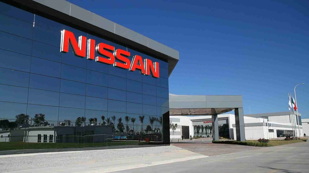 Nissan Mechanical Engineering Internship