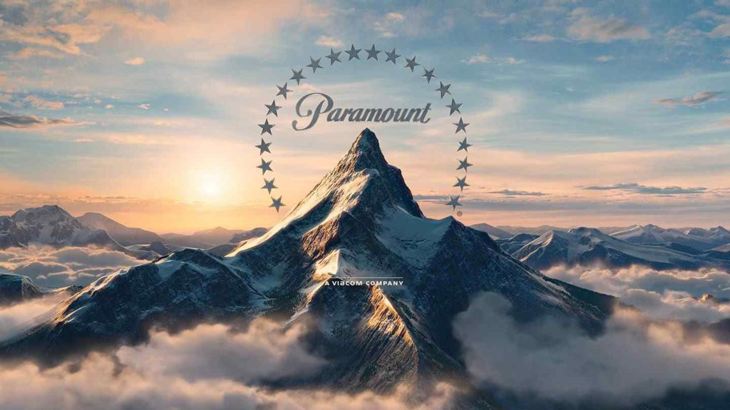 Paramount Internship in Marketing