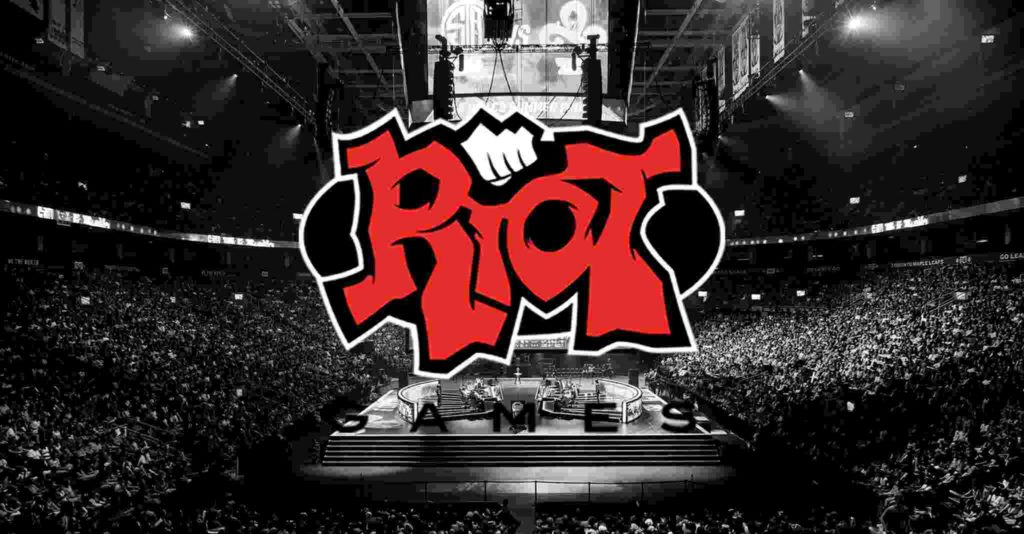 Riot Games Data Science Internship for Summer 2020