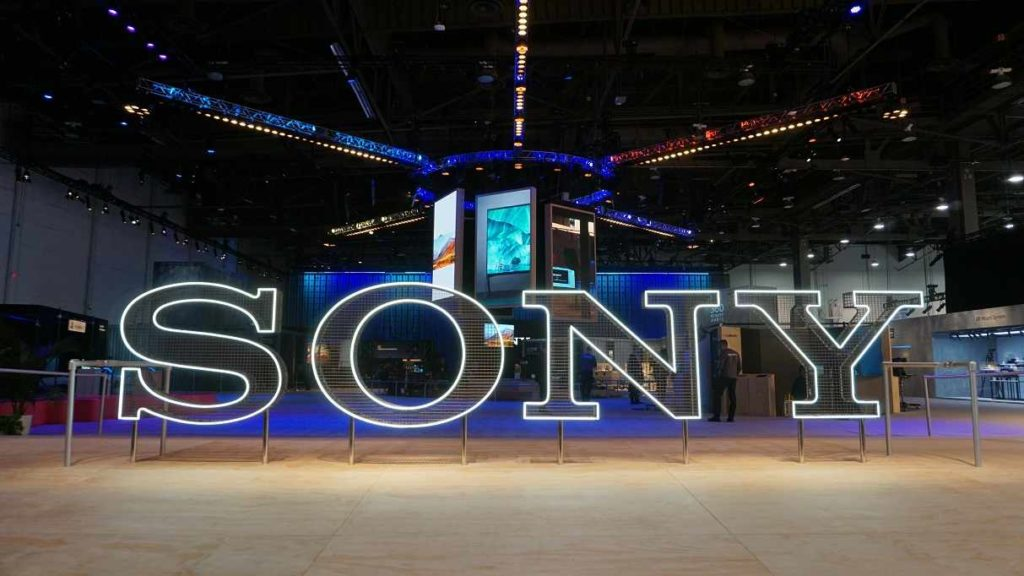 Sony Corporation of America Legal Internship