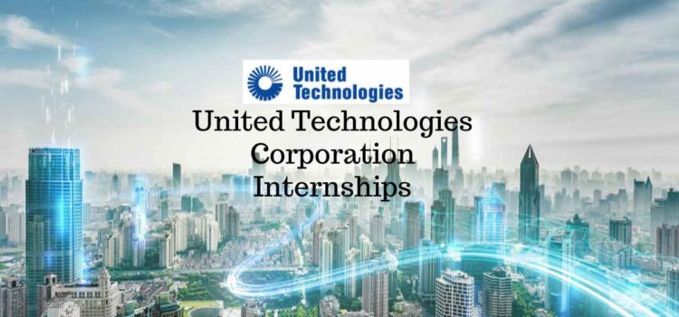 United Technologies Corporation Internships