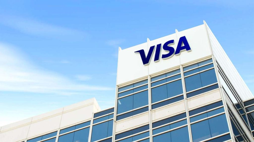 Visa Cybersecurity Internship