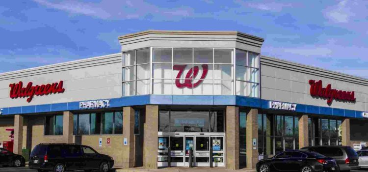 Walgreens Summer Pharmacy Internship