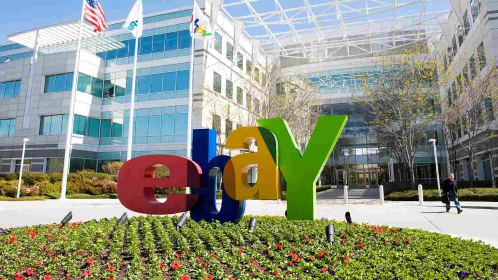 eBay Technical Product Manager MBA Internship
