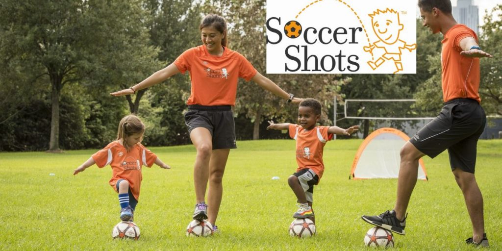 Soccer Shots Internship for Spring 2020
