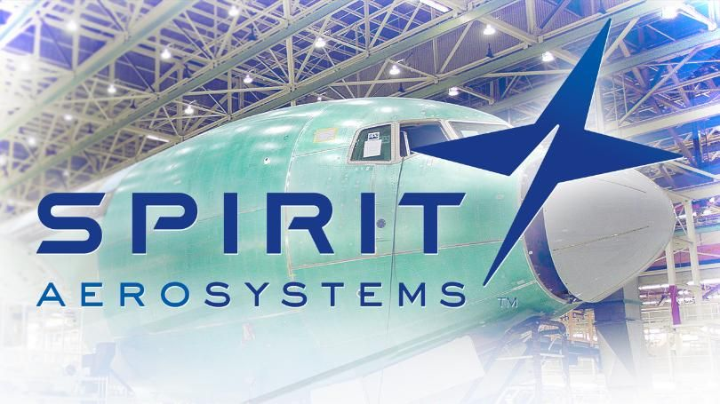 Spirit AeroSystems Management Support Internship for Summer 2020
