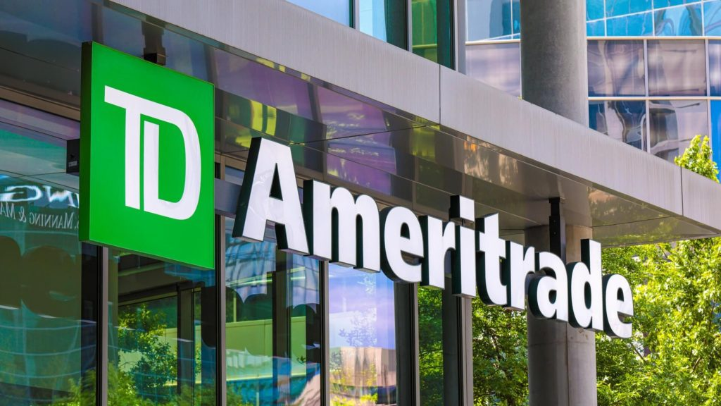 TD Ameritrade Content Writing Internship for Summer 2020