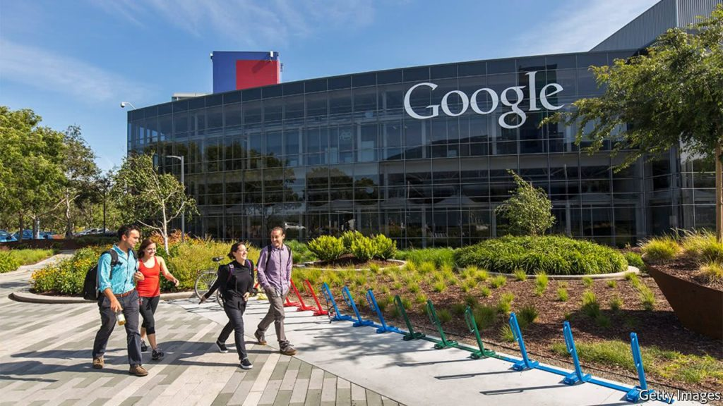 Google Mechanical Engineering Internship for Summer 2020