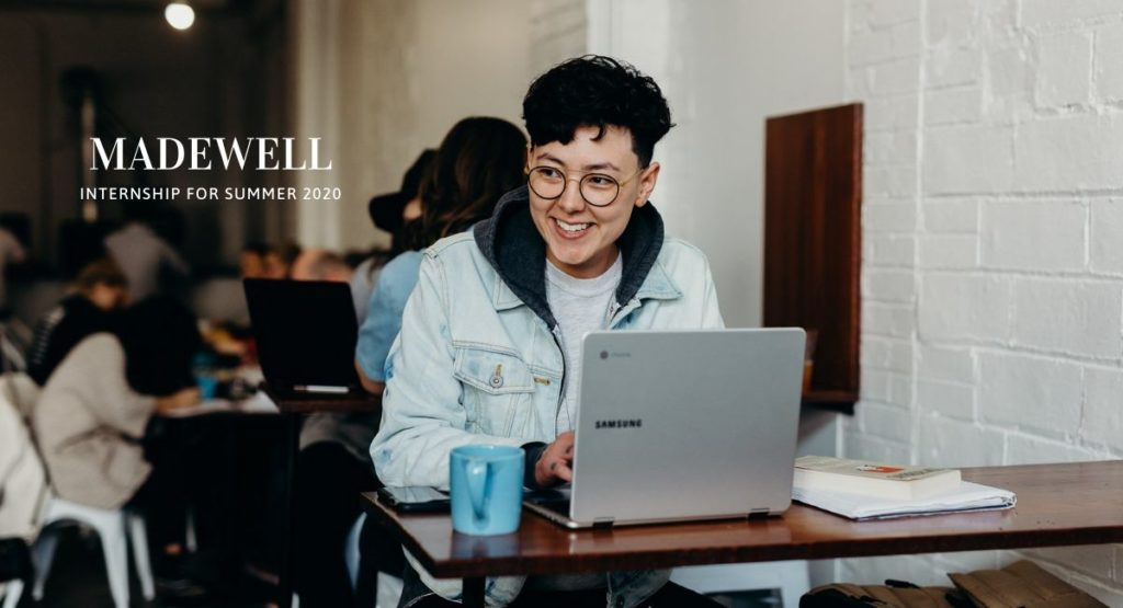 Madewell Internship for Summer 2020