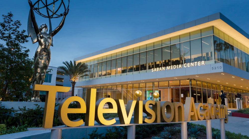 Television Academy Foundation Star Trek Internship Program