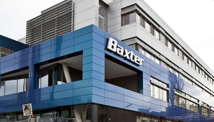 Baxter Corporate Tax Internship