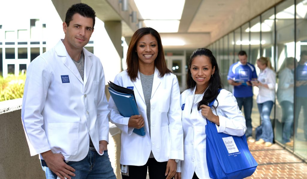 Baylor College of Medicine CAGT Summer Paid Internship Program