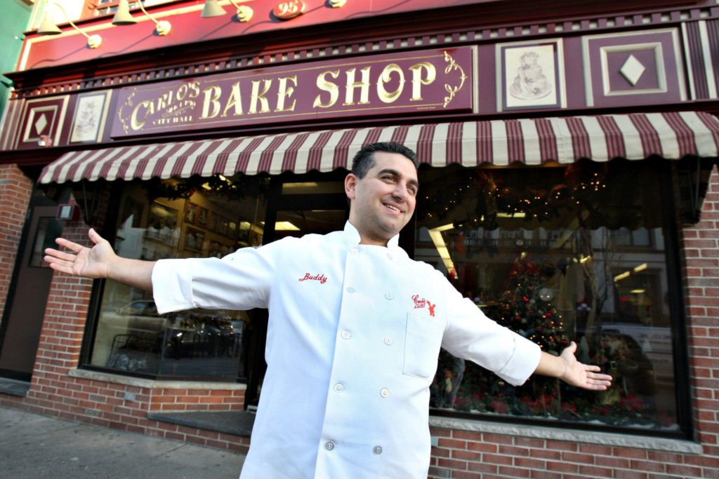 Carlo's Bakery Marketing Internship for Spring 2020